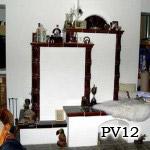 PV12 - Pec salava