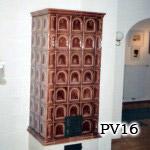 PV16 - Pec sálava