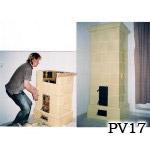 PV17 - Rekonštrukcia starej pece