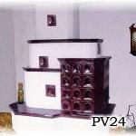 PV24 - Pec sálava, postavená na Skalitom - Čadca
