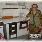 SV26   Sporak tzv.