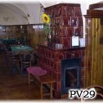 PV29 - Pec teplovzdušná i teplovodná (na radiátory) vstavaná v ČR.
