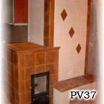 PV37 - Pec na orave