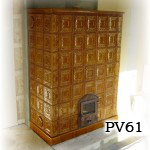PV61    Pec sálavá klasická