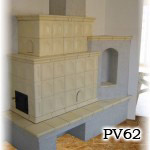 PV62    Pec sálavá klasická