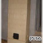 PV66    Pec sálavá bezroštová v Bratislave