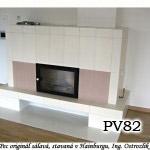 PV82 - Moderna pec Hainburg