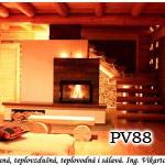 PV88 - pec kombinovana