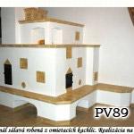 PV89 - Pec Myjava