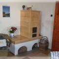 PV153 - Pec originál sálavá, stavaná v roku 1994 v Podbrezovej, fotografované v roku 2010