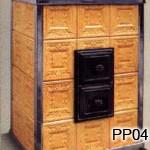 PP4 - Izbová pec