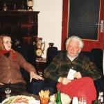 Kachliar s manželkou